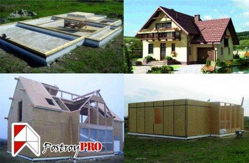 Канадский дом: строить или не