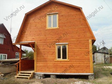 стимул строительство домов