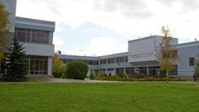 Балтійський федеральний університет ім.  І. Канта.  Архівне фото