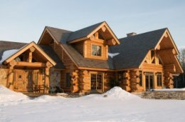 дерев'яний дом1
