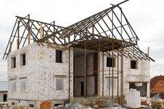 Економне будівництво будинку