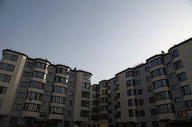 Енергоефективний будинок в будинок в Республіці Інгушетія місто Карабулак.
