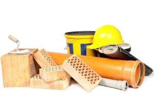 Матеріали для будівництва