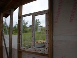 Монтаж вікон своїми руками