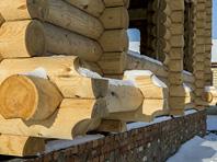На Уралі урізали норми видачі деревини на будівництво будинків