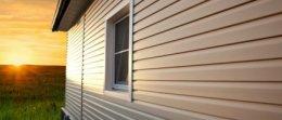 Оздоблення фасадів каркасного будинку з СИП-панелей