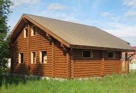 Будівництво дерев'яних будинків недорого